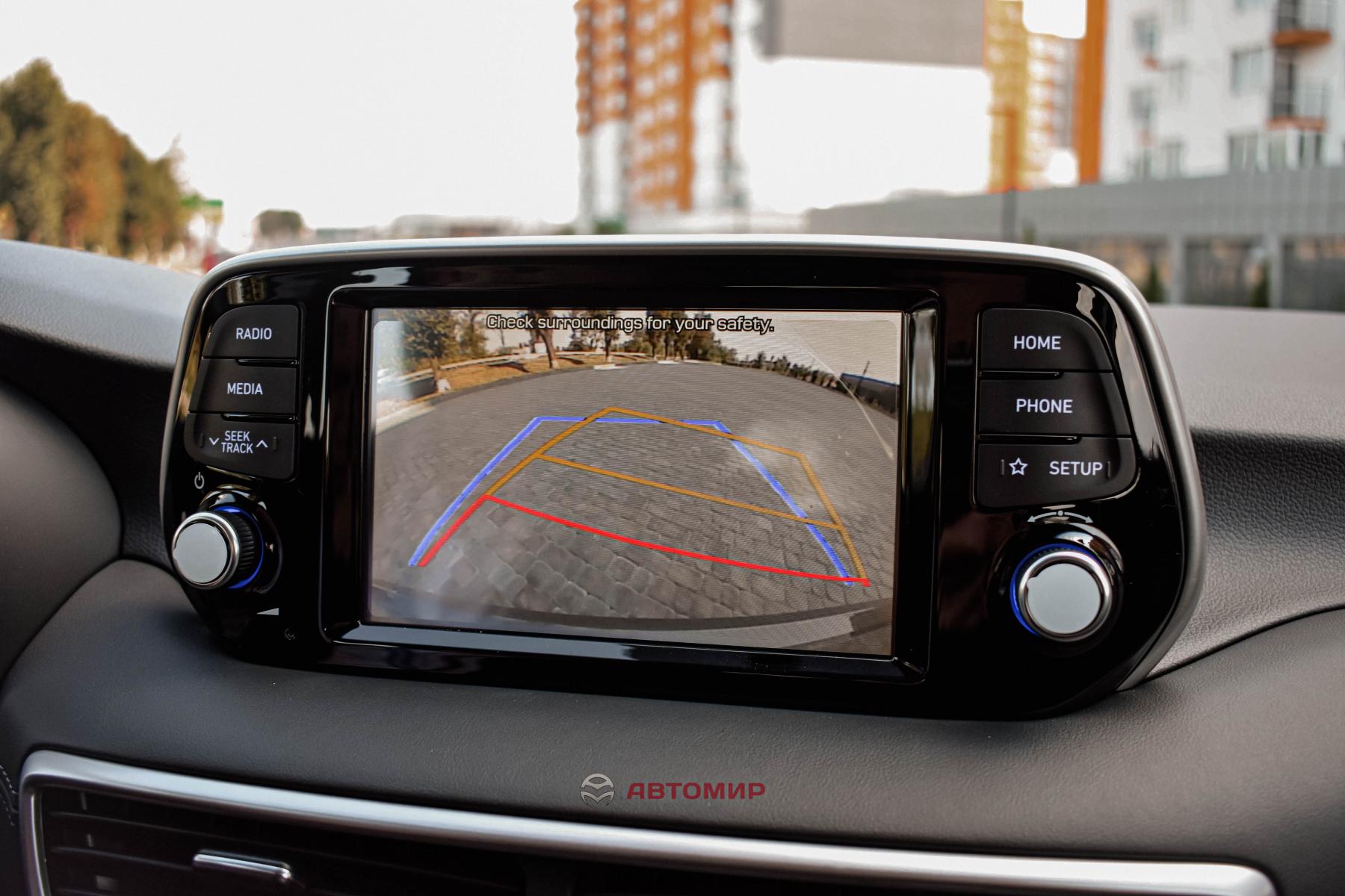 Вигідні ціни на всі комплектації Hyundai Tucson | Хюндай Мотор Україна - фото 16