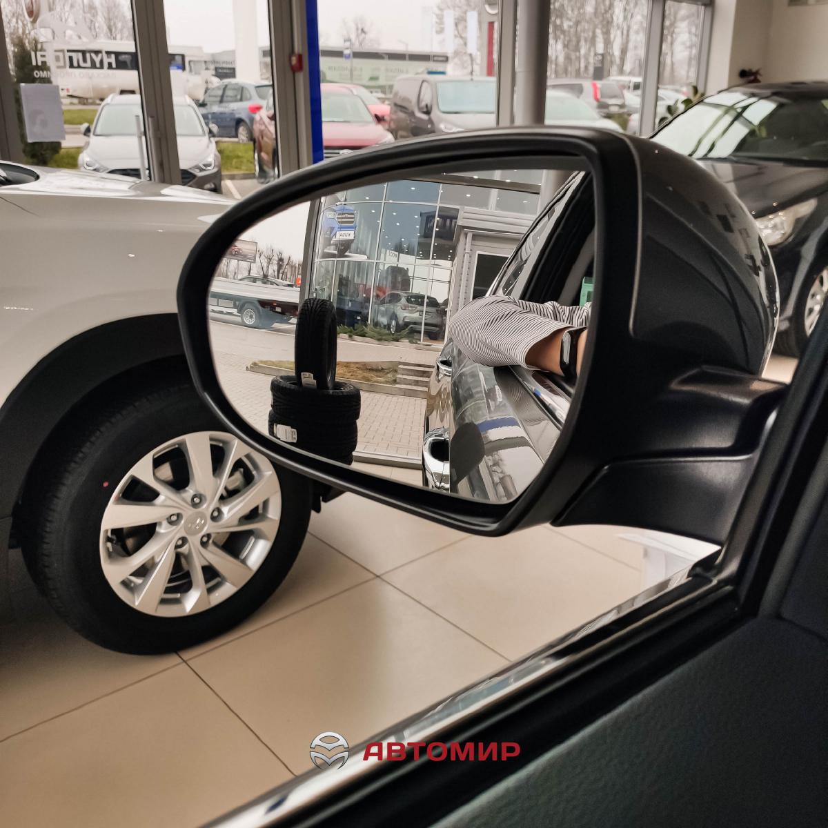 Теплі функції автомобілів Hyundai | Авто Лідер Захід - фото 8