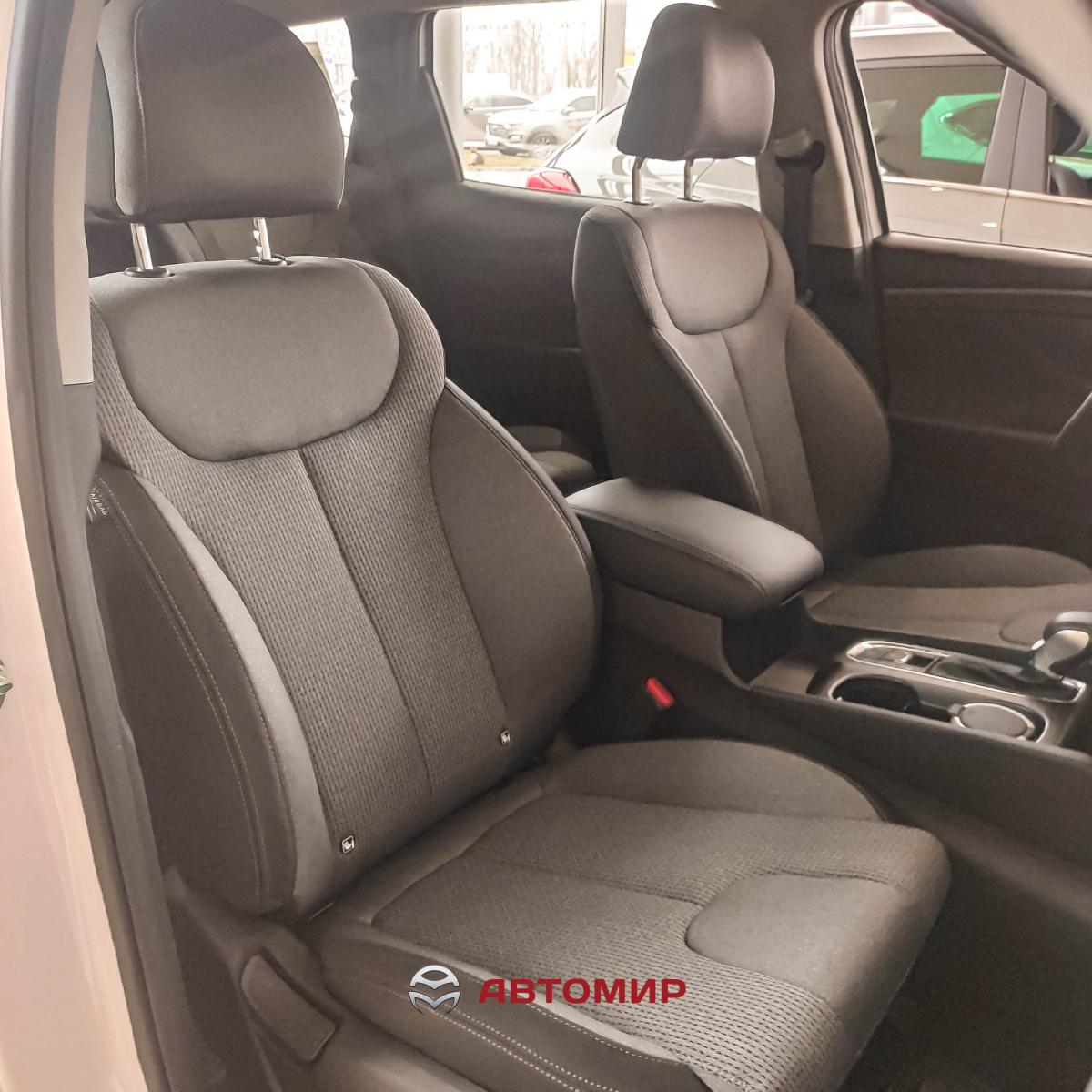 Теплі функції автомобілів Hyundai | Авто Лідер Захід - фото 10