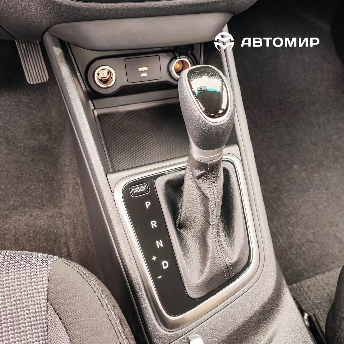 Hyundai стильний Accent вже в автосалоні! | Хюндай Мотор Україна - фото 14