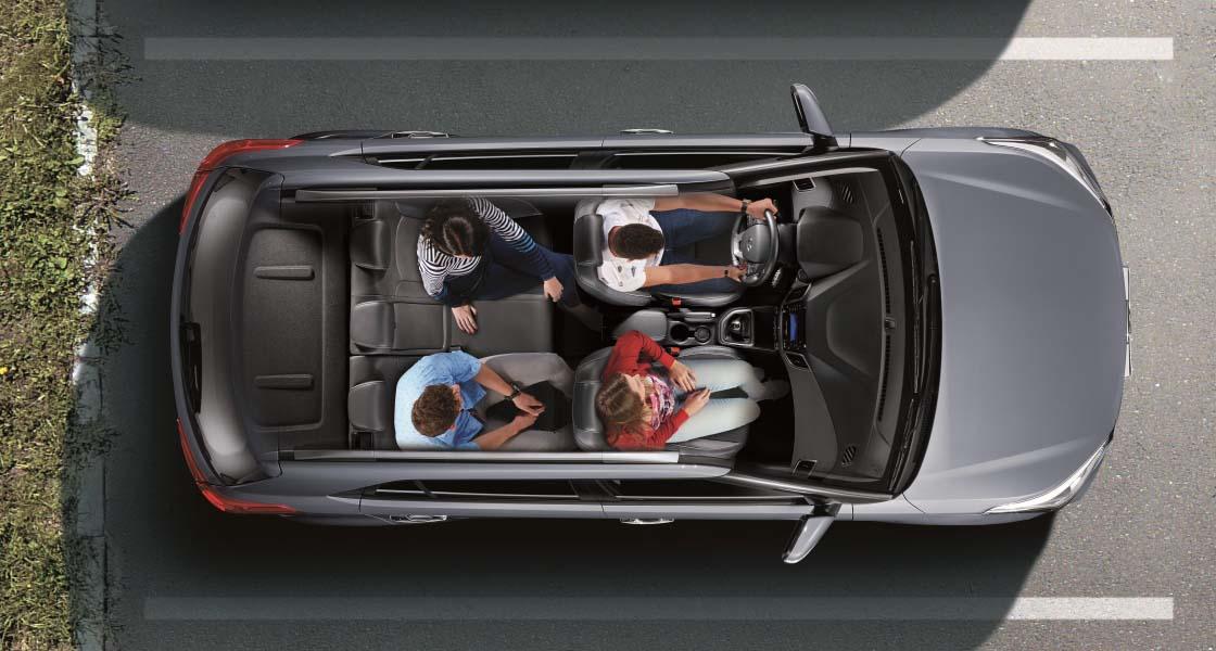 Hyundai New Creta   Галерея, фото  Хюндай Мотор Україна - фото 13