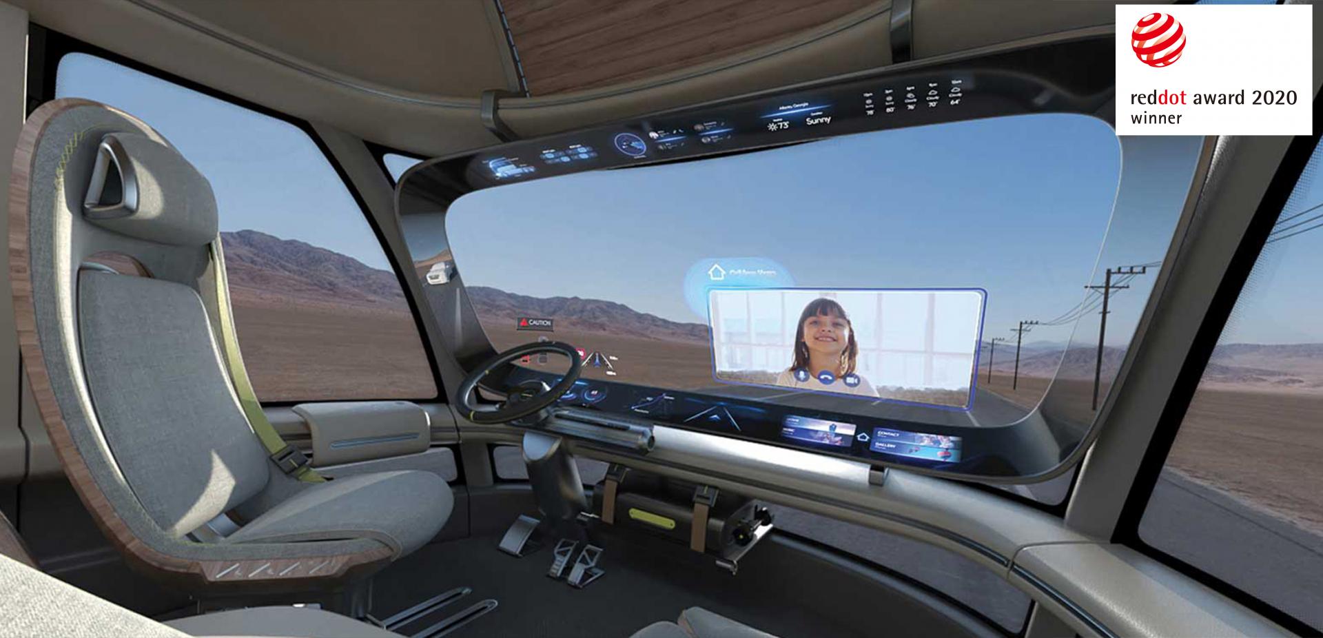Компанія Hyundai Motor отримала три нагороди Red Dot Award 2020 за концептуальний дизайн | Авто Лідер Захід - фото 12