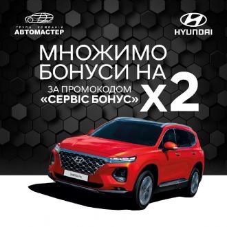Спецпредложения на автомобили Hyundai | Авто Лідер Захід - фото 23